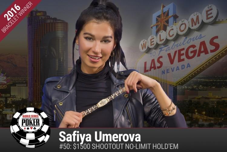 Safiya Umerova