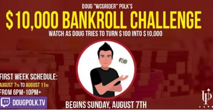 Polk's Challenge